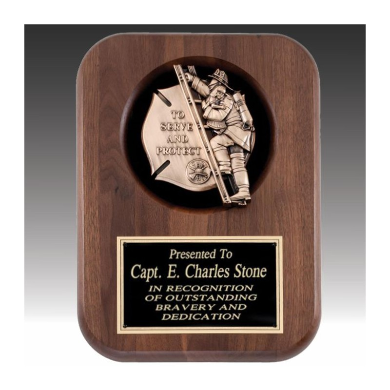 Radiance Football Trophy