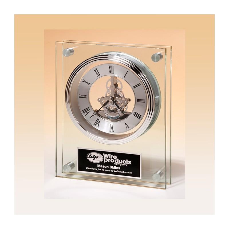 Smoked Glass Award