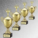 Girls Softball Trophy