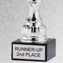 Women's Bowling Trophy