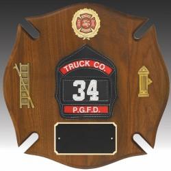 Firefighters Helmet Shield...