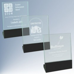 Stand Up Glass Award