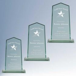 Peak Design Jade Glass Award