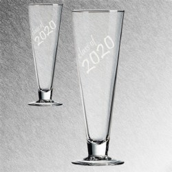 Pilsner Beverage Glass 2020...