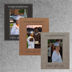 Picture Frames Graduation 2020