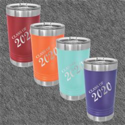Class of 2020 Beverage Tumbler