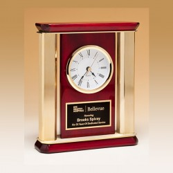 The Bellevue Award Clock