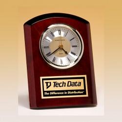 Austin Award Clock