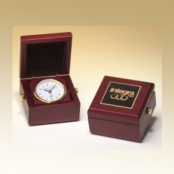 Traditions Award Clock