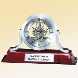 Mechanics Award Clock