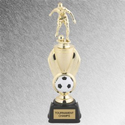 Girls Soccer Trophy