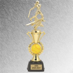 Girls Softball Trophy