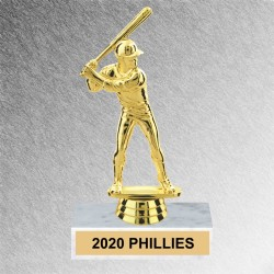 Baseball Trophy Series 100