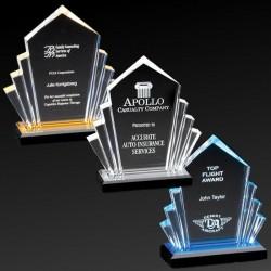 Spearhead Acrylic Award